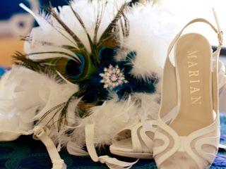 La boda de Jose Victor y Casandra 2