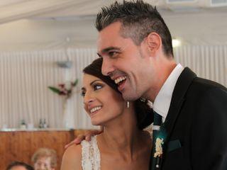 La boda de Jose Victor y Casandra
