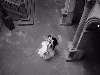 La boda de Ferran y Katia 3