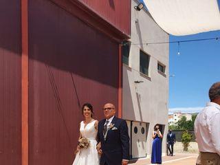 La boda de Olga y Antonio 3
