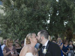 La boda de Sara y Ferran 1