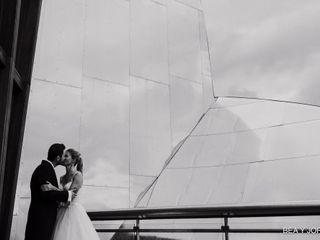 La boda de Bea y Jorge 3