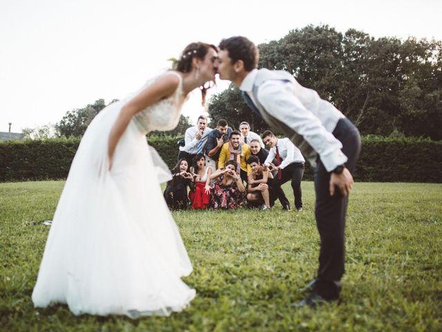 La boda de Jon y Saioa en Isla, Cantabria 2