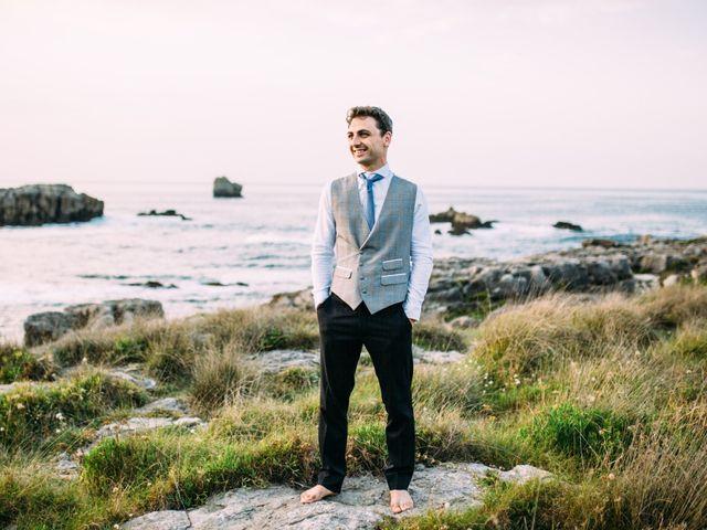 La boda de Jon y Saioa en Isla, Cantabria 3