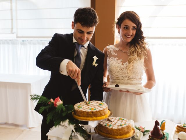 La boda de Jon y Saioa en Isla, Cantabria 11