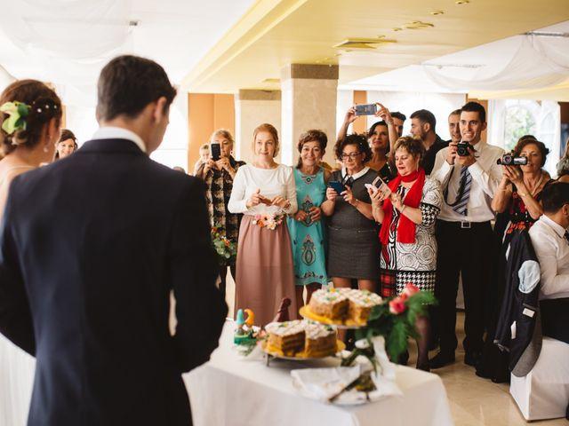 La boda de Jon y Saioa en Isla, Cantabria 13