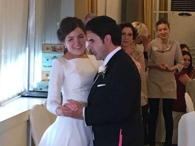 La boda de Miguel Ángel  y Ana en Pamplona, Navarra 2