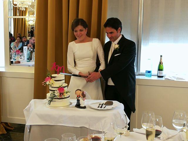 La boda de Miguel Ángel  y Ana en Pamplona, Navarra 3
