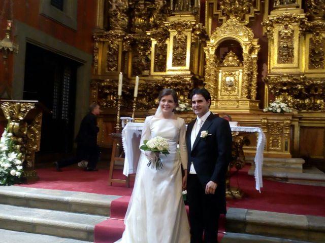 La boda de Miguel Ángel  y Ana en Pamplona, Navarra 1