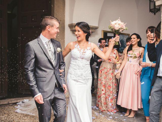 La boda de Oleq y Diana en Madrid, Madrid 6