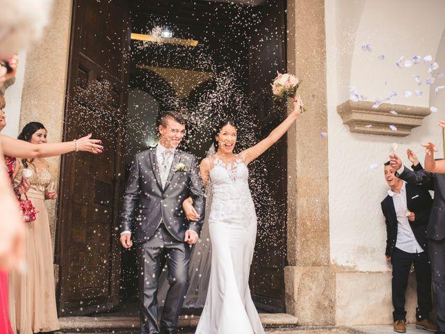 La boda de Oleq y Diana en Madrid, Madrid 7