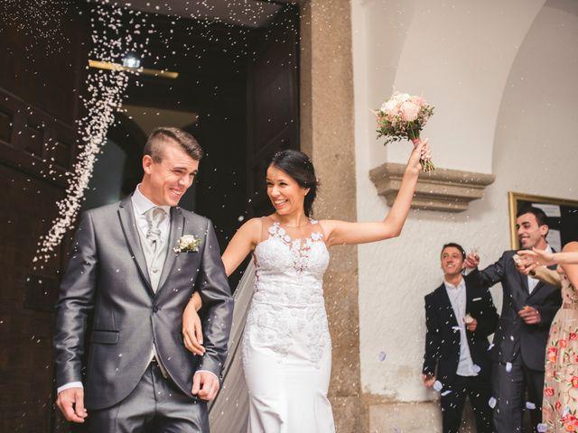 La boda de Oleq y Diana en Madrid, Madrid 5