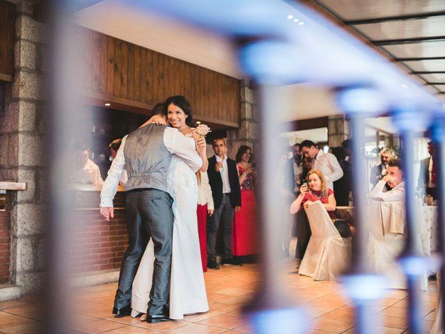 La boda de Oleq y Diana en Madrid, Madrid 17