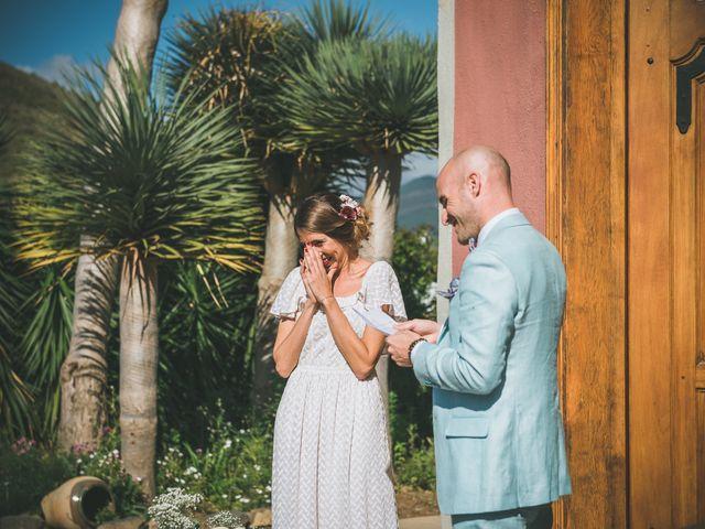 La boda de Christian y Paula en Santa Cruz De Tenerife, Santa Cruz de Tenerife 25