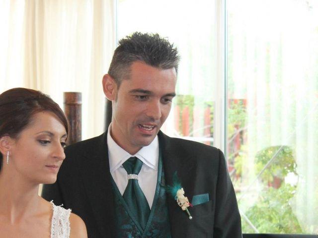 La boda de Casandra y Jose Victor en Alacant/alicante, Alicante 30