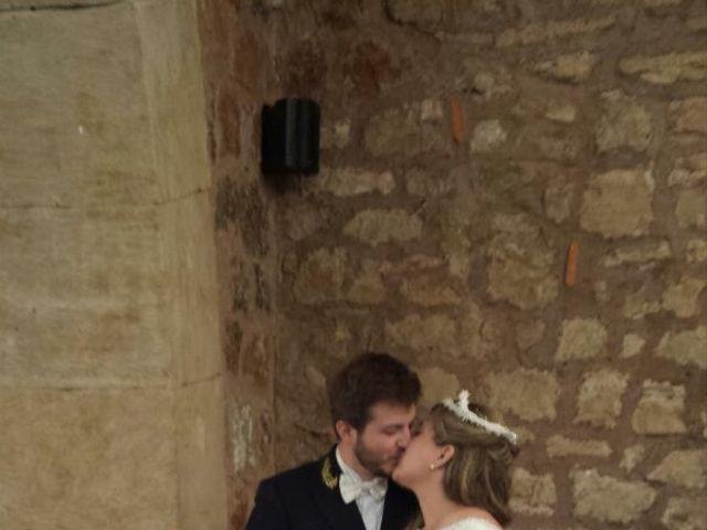 La boda de José Manuel y María en Siguenza, Guadalajara 13