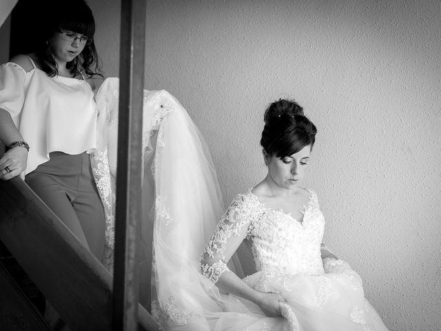 La boda de Rubén y Jessica en Logroño, La Rioja 2
