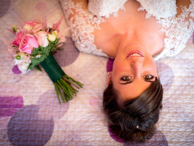 La boda de Rubén y Jessica en Logroño, La Rioja 4