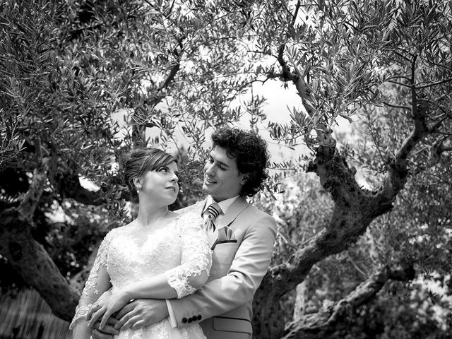 La boda de Rubén y Jessica en Logroño, La Rioja 9