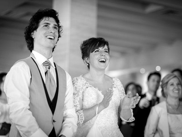 La boda de Rubén y Jessica en Logroño, La Rioja 11