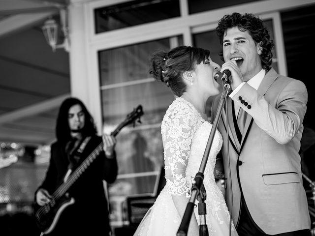La boda de Jessica y Rubén
