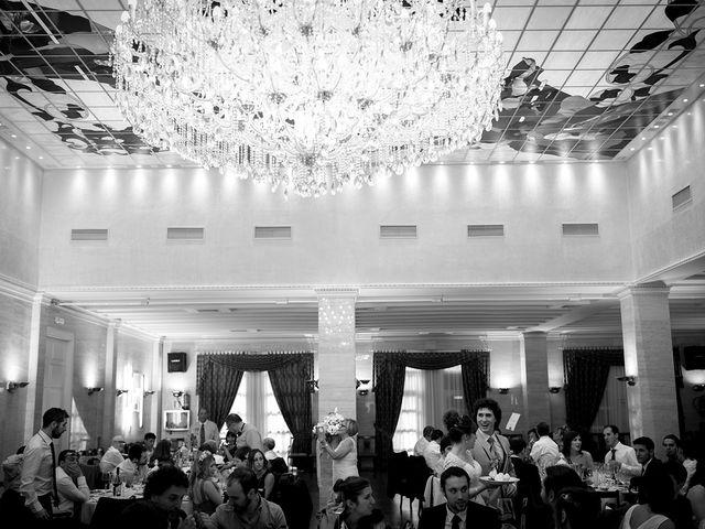 La boda de Rubén y Jessica en Logroño, La Rioja 13