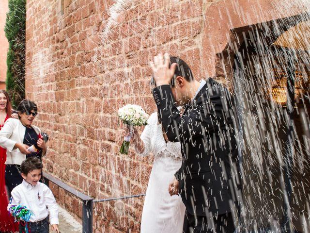 La boda de Míguel y Lara en Viladecans, Barcelona 5