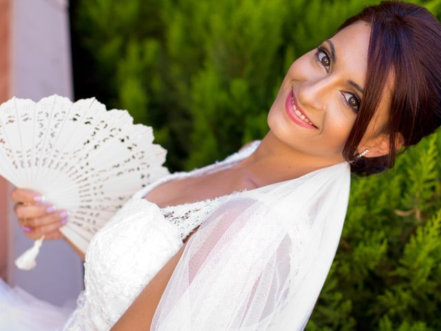 La boda de Casandra y Jose Victor en Alacant/alicante, Alicante 6