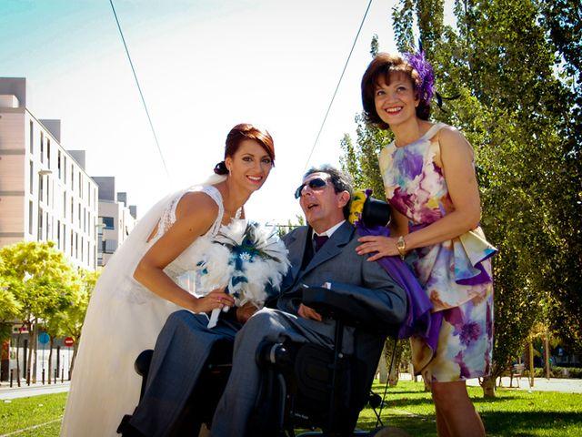 La boda de Casandra y Jose Victor en Alacant/alicante, Alicante 11