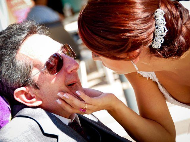 La boda de Casandra y Jose Victor en Alacant/alicante, Alicante 12