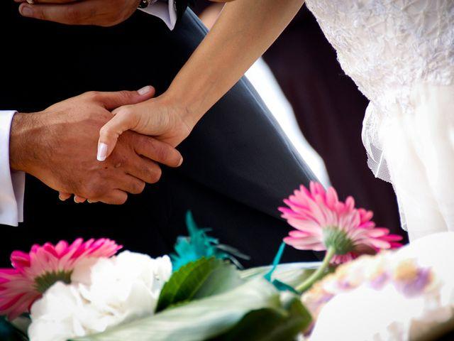 La boda de Casandra y Jose Victor en Alacant/alicante, Alicante 16