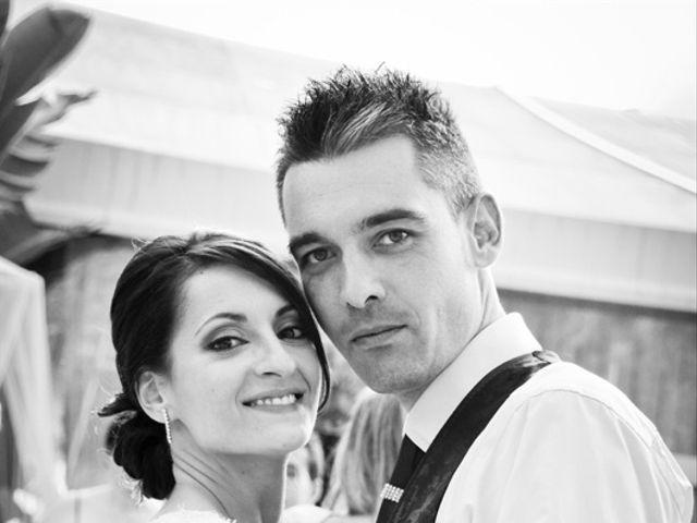 La boda de Casandra y Jose Victor en Alacant/alicante, Alicante 20