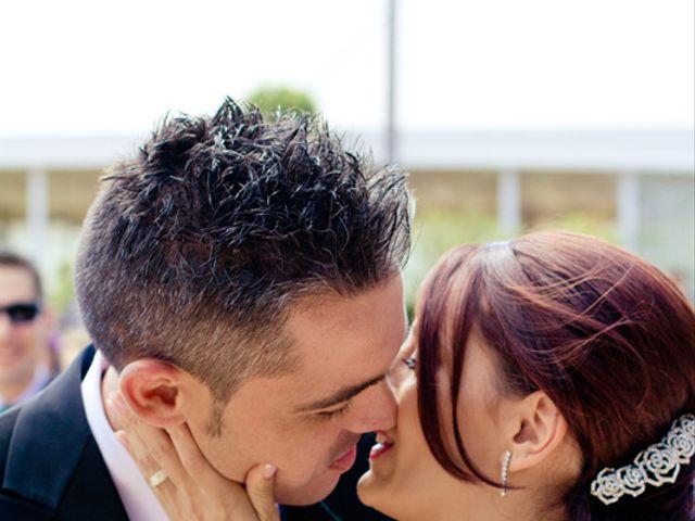 La boda de Casandra y Jose Victor en Alacant/alicante, Alicante 21