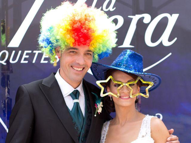 La boda de Casandra y Jose Victor en Alacant/alicante, Alicante 23