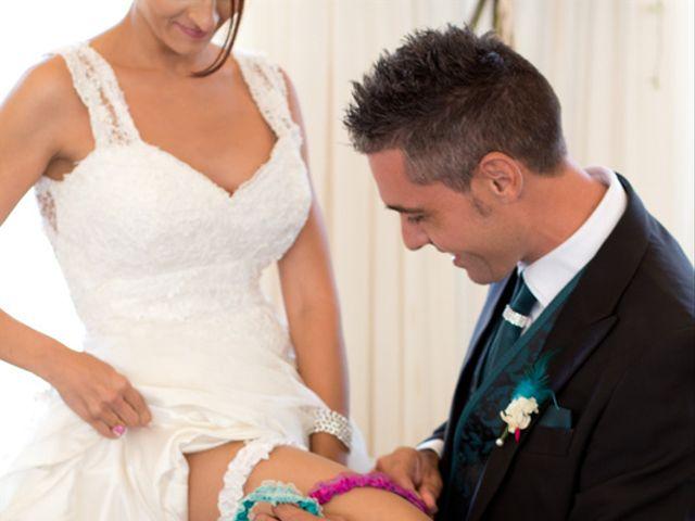 La boda de Casandra y Jose Victor en Alacant/alicante, Alicante 24