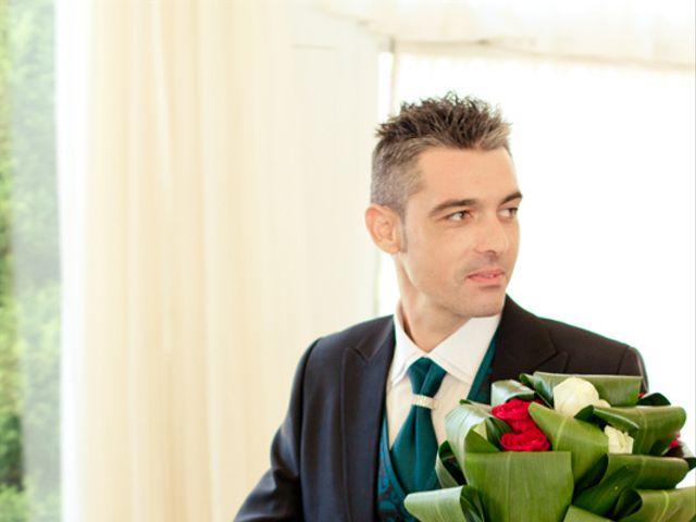 La boda de Casandra y Jose Victor en Alacant/alicante, Alicante 25