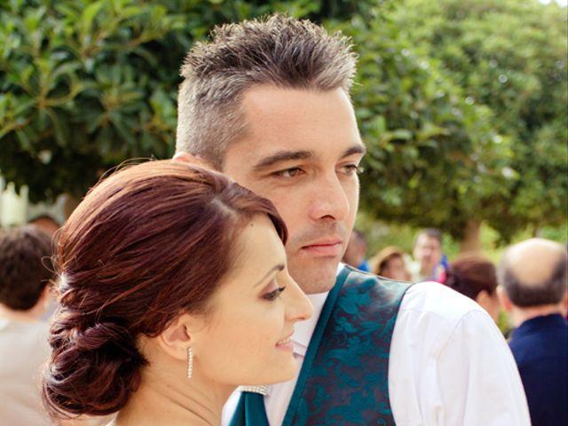 La boda de Casandra y Jose Victor en Alacant/alicante, Alicante 26
