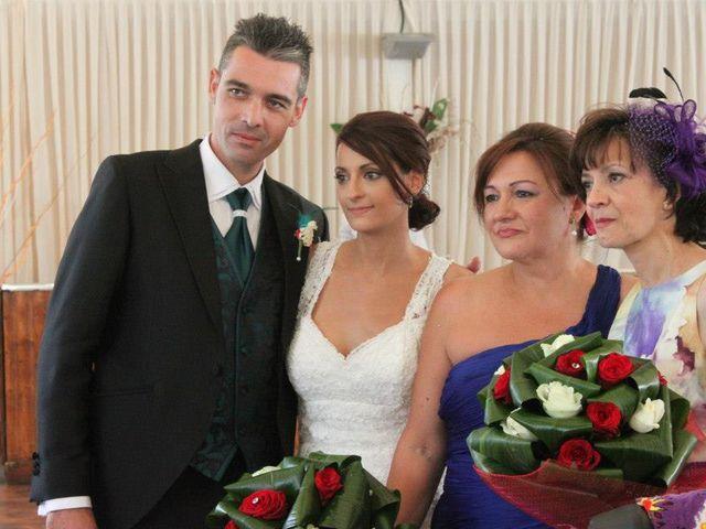 La boda de Casandra y Jose Victor en Alacant/alicante, Alicante 31