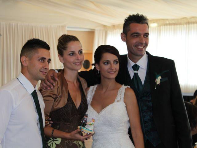 La boda de Casandra y Jose Victor en Alacant/alicante, Alicante 33