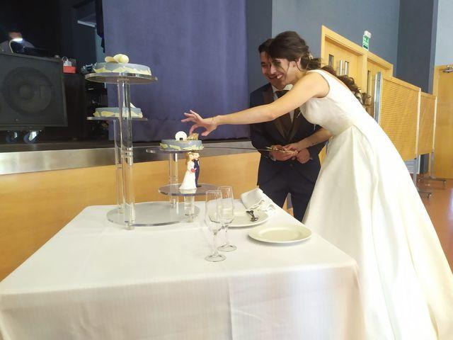La boda de Antonio y Olga en Caudete, Albacete 1