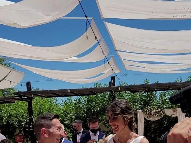 La boda de Antonio y Olga en Caudete, Albacete 6