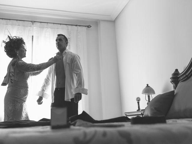 La boda de Manuel y Raquel en Huescar, Granada 6