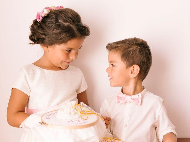 La boda de Manuel y Raquel en Huescar, Granada 8