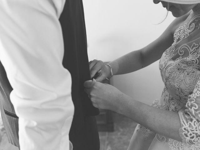 La boda de Manuel y Raquel en Huescar, Granada 15