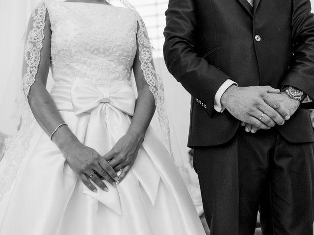La boda de Manuel y Raquel en Huescar, Granada 46