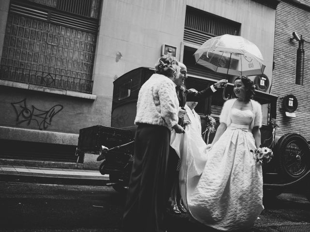 La boda de Juan y María en Zaragoza, Zaragoza 29