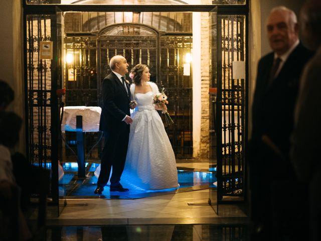 La boda de Juan y María en Zaragoza, Zaragoza 31