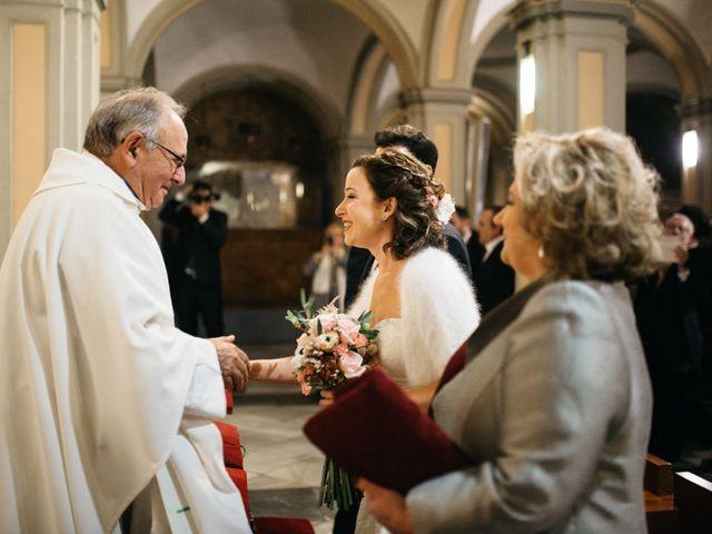 La boda de Juan y María en Zaragoza, Zaragoza 32