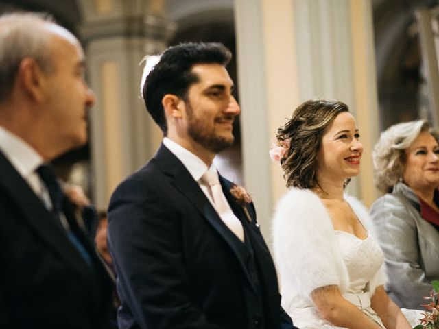 La boda de Juan y María en Zaragoza, Zaragoza 34