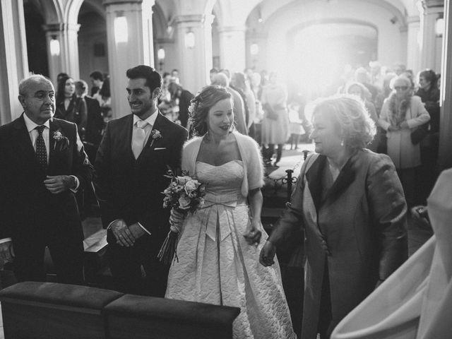 La boda de Juan y María en Zaragoza, Zaragoza 37